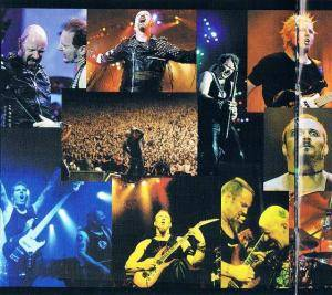 Halford: Live Insurrection (2-CD) - Bild 6