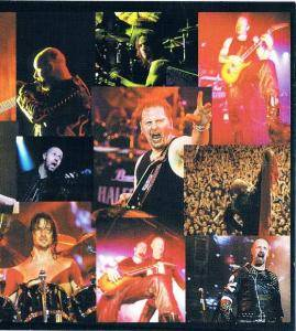 Halford: Live Insurrection (2-CD) - Bild 7