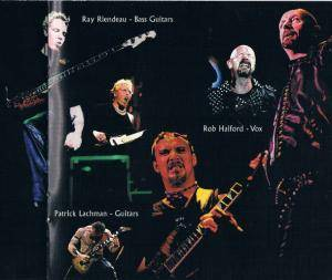 Halford: Live Insurrection (2-CD) - Bild 8