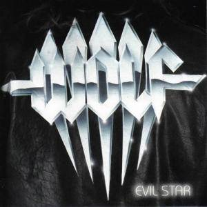 Wolf: Evil Star - Cover