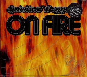 Spiritual Beggars: On Fire (CD) - Bild 1