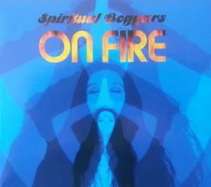 Spiritual Beggars: On Fire (CD) - Bild 4