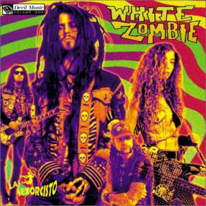 White Zombie: La Sexorcisto: Devil Music Vol. 1 (CD) - Bild 1