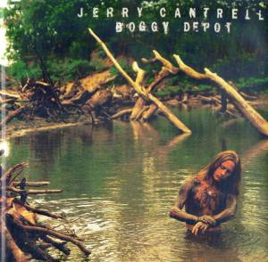 Cover - Jerry Cantrell: Boggy Depot