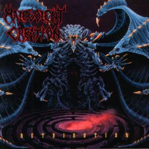 Malevolent Creation: Retribution (CD) - Bild 1