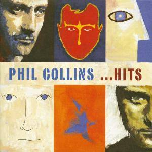 Phil Collins: ...Hits - Cover