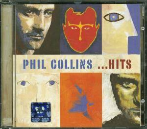 Phil Collins: ...Hits (CD) - Bild 3