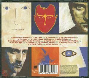 Phil Collins: ...Hits (CD) - Bild 4