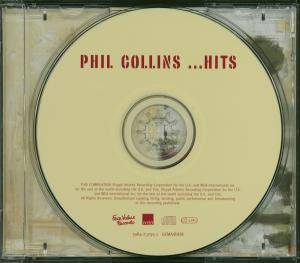 Phil Collins: ...Hits (CD) - Bild 5