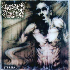 Malevolent Creation: Eternal (CD) - Bild 1