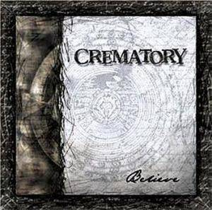 Crematory: Believe - Cover