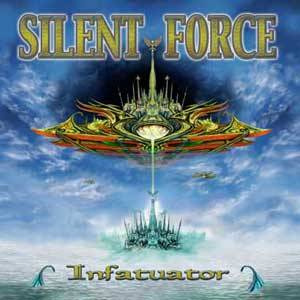 Silent Force: Infatuator - Cover
