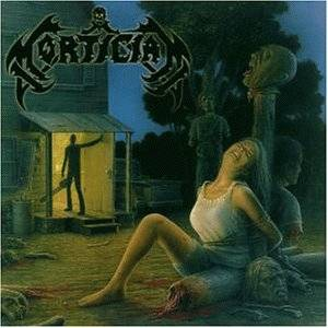 Mortician: Chainsaw Dismemberment (CD) - Bild 1