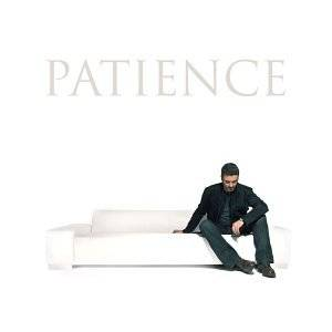 Cover - George Michael: Patience