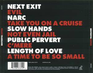 Interpol: Antics (CD) - Bild 5