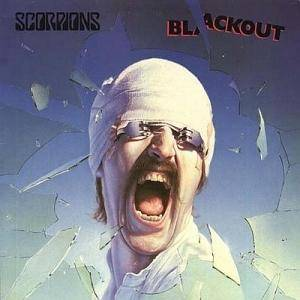 Scorpions: Blackout (LP) - Bild 1