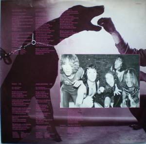 Scorpions: Animal Magnetism (LP) - Bild 4