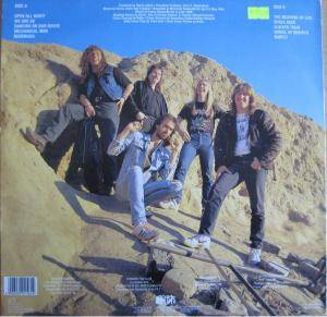 Tankard: The Meaning Of Life (LP) - Bild 2