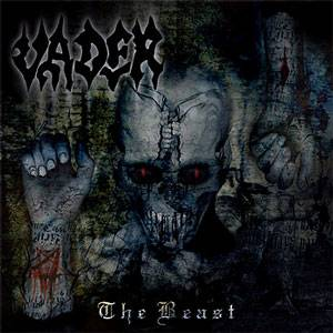 Vader: Beast, The - Cover