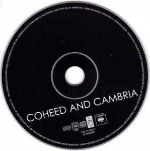 Coheed And Cambria: In Keeping Secrets Of Silent Earth: 3 (CD) - Bild 5