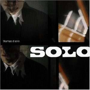 Thomas D: Solo - Cover
