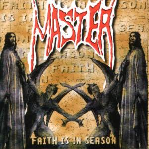 Master: Faith Is In Season - Cover