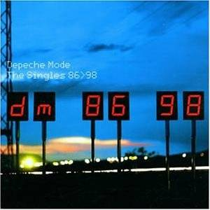 Depeche Mode: The Singles 86>98 (2-CD) - Bild 1