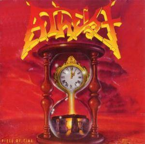 Atheist: Piece Of Time (CD) - Bild 1