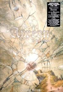 Ayreon: The Human Equation (2-CD + DVD) - Bild 1