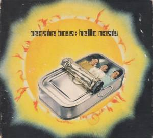 Beastie Boys: Hello Nasty (CD) - Bild 1