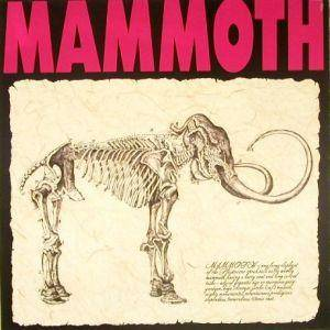 Mammoth: Mammoth - Cover