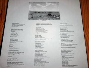 Manfred Mann's Earth Band: Somewhere In Afrika (LP) - Bild 4