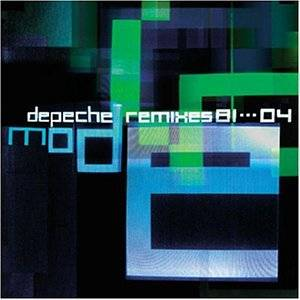 Depeche Mode: Remixes 81...04 (3-CD) - Bild 1