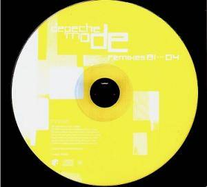 Depeche Mode: Remixes 81...04 (3-CD) - Bild 6