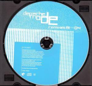 Depeche Mode: Remixes 81...04 (3-CD) - Bild 8