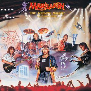 Marillion: The Thieving Magpie (La Gazza Ladra) (2-LP) - Bild 1