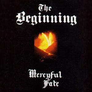 Mercyful Fate: Beginning, The - Cover