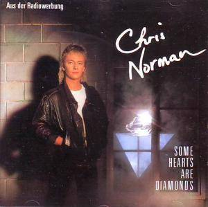 Cover - Chris Norman: Some Hearts Are Diamonds
