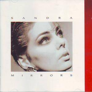 Sandra: Mirrors - Cover