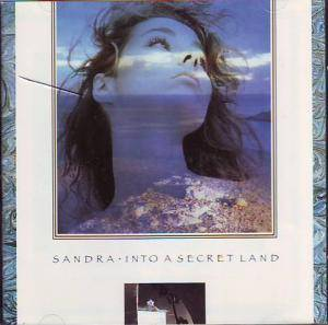 Cover - Sandra: Into A Secret Land