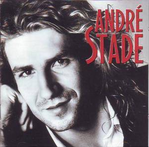 Cover - André Stade: André Stade