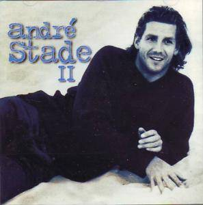 Cover - André Stade: André Stade II