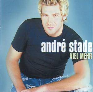 Cover - André Stade: Viel Mehr
