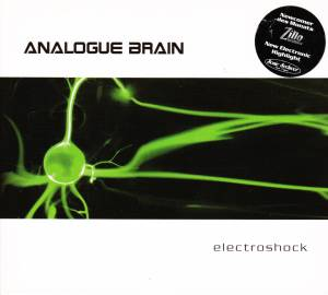 Cover - Analogue Brain: Electroshock