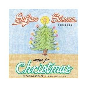 Cover - Sufjan Stevens: Songs For Christmas