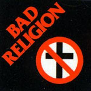 Bad Religion: Bad Religion - Cover