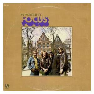 Cover - Focus: In And Out Of Focus