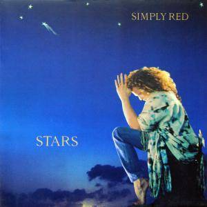 Simply Red: Stars (LP) - Bild 1