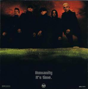 Scorpions: Humanity - Hour I (CD) - Bild 4