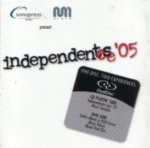 Sonopress Arvato Present: Independents '05 - Cover